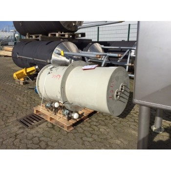 0236 Rührwerksbehälter, 0,8 cbm