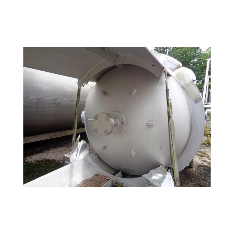 0202 Rührwerksbehälter, 1,2 cbm