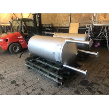 0225 Rührwerksbehälter, 0,8 cbm
