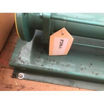 0243 Netzsch-Pumpe, Typ SK100 l/4TF