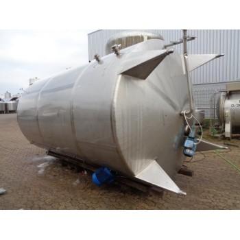 0060 Rührwerksbehälter, 18,7 cbm