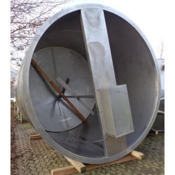 Rührwerksbehälter, 18 cbm
