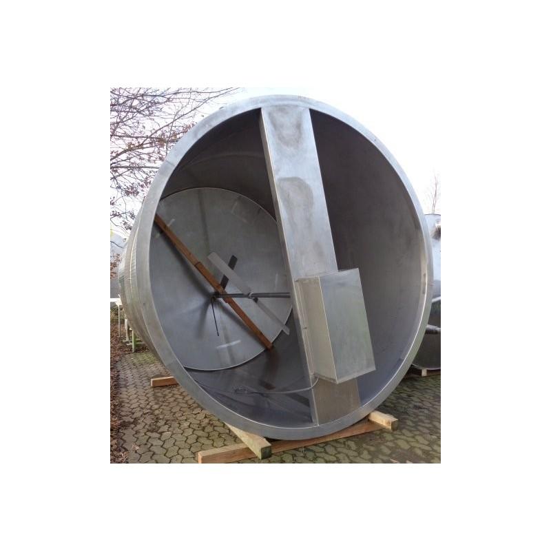 0061a Rührwerksbehälter, 18 cbm