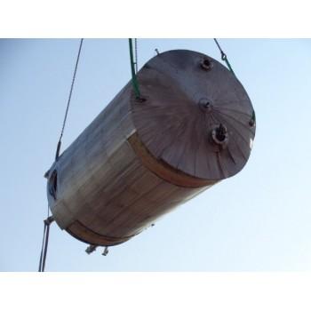 Rührwerksbehälter, 29 cbm,...